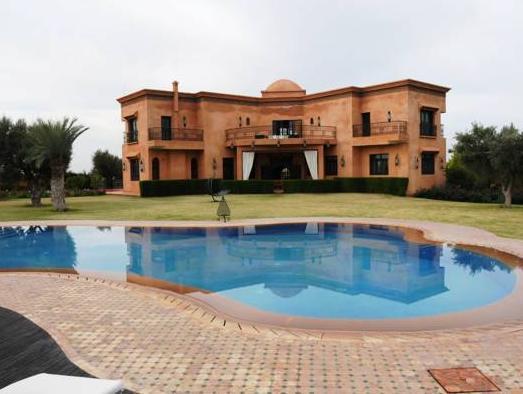 Villa Nour Guest House