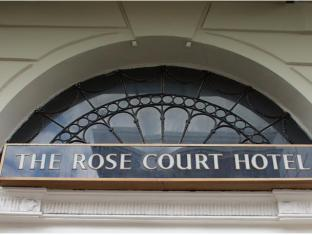 Rose Court Hotel London - Exterior