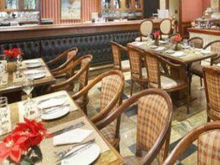 Luxor Aeroporto Hotel Rio De Janeiro - Restaurant
