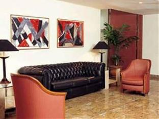 Luxor Aeroporto Hotel Rio De Janeiro - Interior