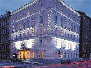 Hotel Saint George - Prague