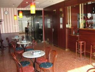 Hotel Touring Budapest - Drink Bar