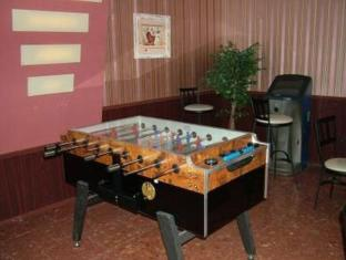 Hotel Touring Budapest - Game Room