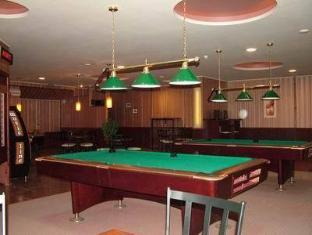 Hotel Touring Budapest - Recreational Facilities