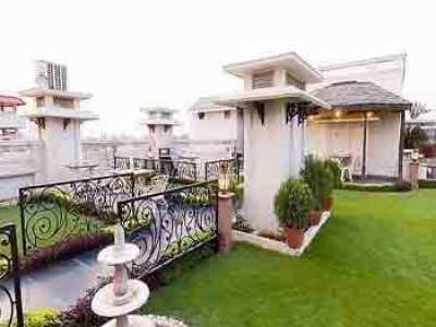 Hotel Pradeep Varanasi - Hotel Exterior