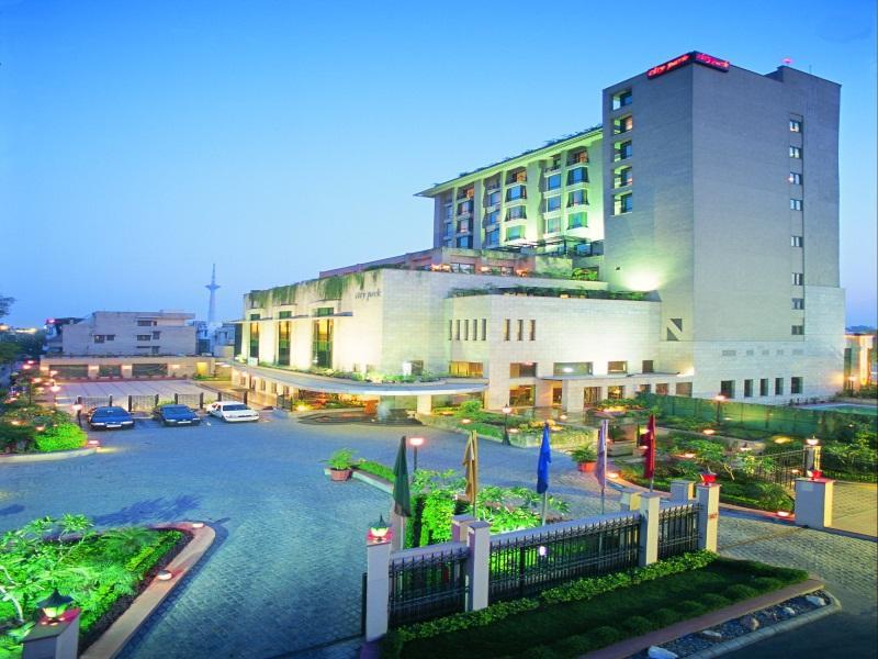 Hotell City Park Hotel