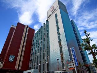 hotel Sunroute Aomori Hotel