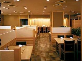 hotel Hotel Okura Niigata