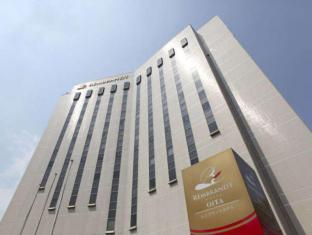 hotel Rembrandt Hotel Oita