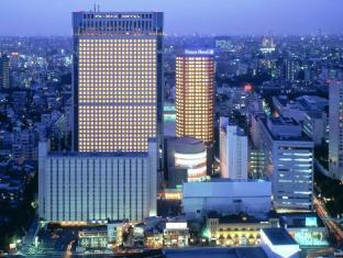 Shinagawa Prince Hotel Annex Tower