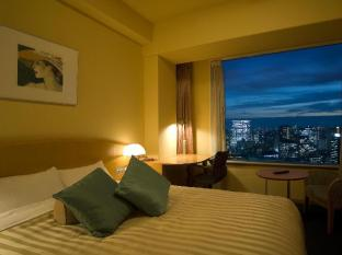 Shinagawa Prince Hotel Annex Tower Токіо - Вітальня
