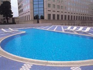 品川王子饭店 东京 - 游泳池