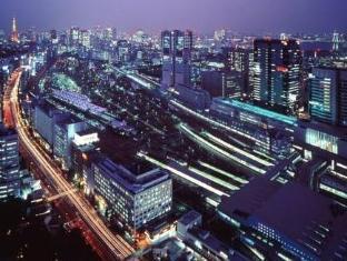 品川王子饭店 东京 - 景观