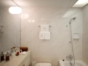 Park Hotel Tokyo Tokyo - Bathroom