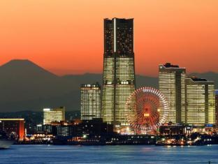 hotel Yokohama Royal Park Hotel