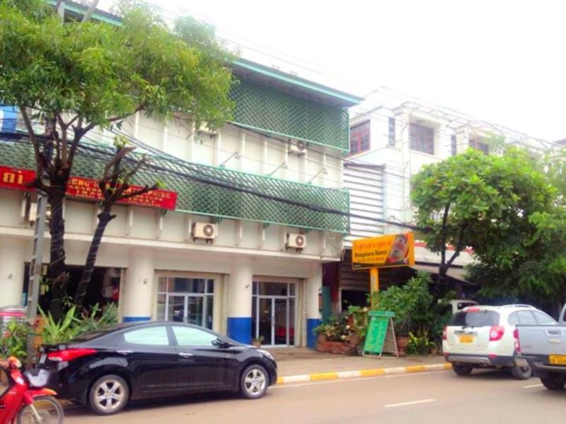Sengdara Hotel - Hotels and Accommodation in Laos, Asia