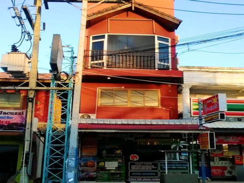 Hotell Baan Smile Hostel i , Samui. Klicka för att läsa mer och skicka bokningsförfrågan