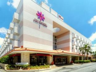 hotel Tokyo Daiichi Hotel Naha City Resort
