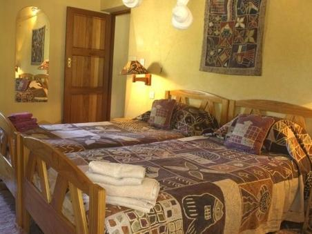Musangano Lodge Mutare
