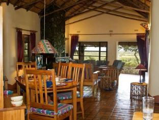 Musangano Lodge Mutare - Hotel Interior