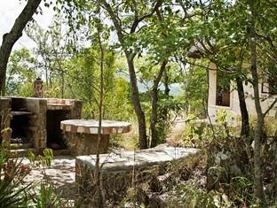 Musangano Lodge Mutare - Garden