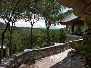 Musangano Lodge Mutare - Exterior