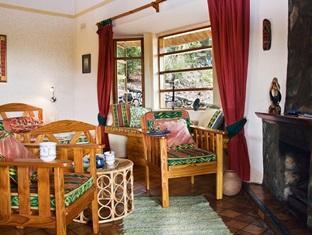 Musangano Lodge Mutare - Interior