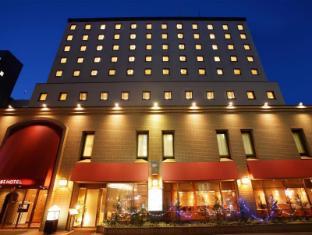 hotel Nest Hotel Sapporo Ekimae