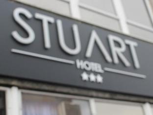 Stuart Hotel Luton