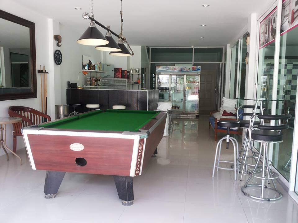 Hotell Beluga House i Patong, Phuket. Klicka för att läsa mer och skicka bokningsförfrågan