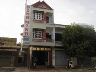 Binh Minh Hotel 平明大酒店