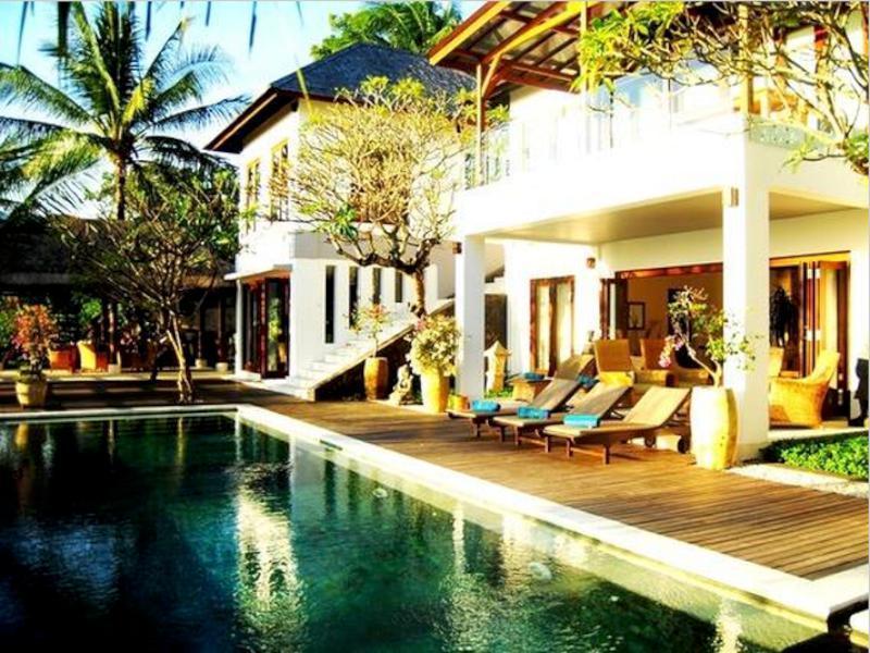 Villa Matahari Terbenam - Hotels and Accommodation in Indonesia, Asia