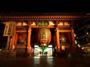 Chisun Hotel Hamamatsucho Tokyo - Sensouji