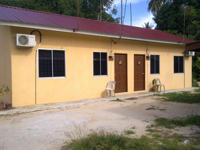 Putra Putri Muslim Guest House - Hotell och Boende i Malaysia i Langkawi