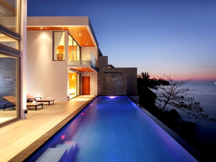 Hotell Cape Sienna Phuket Villas i Kamala, Phuket. Klicka för att läsa mer och skicka bokningsförfrågan