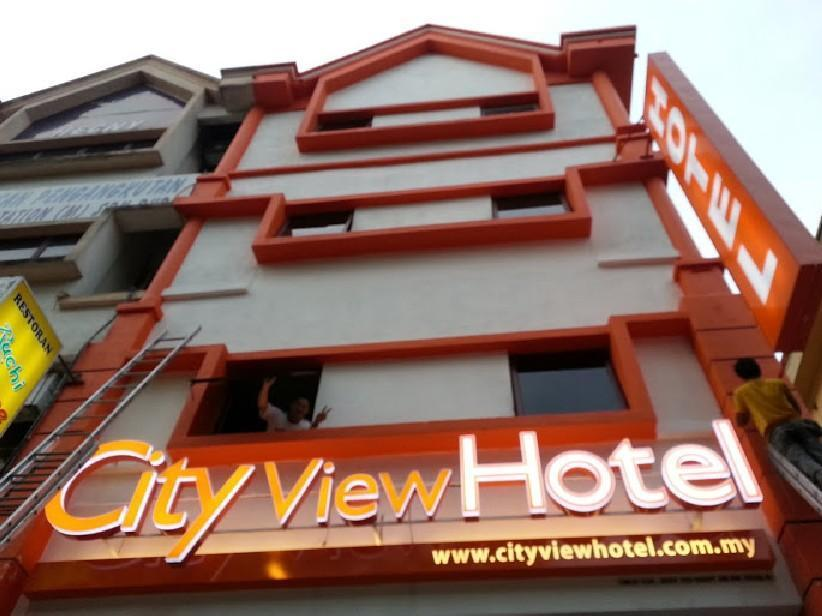 City View Hotel - Hotels and Accommodation in Malaysia, Asia