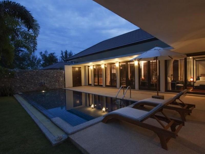 Villa Nirwana - Prachuap Khiri Khan
