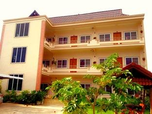 Orchid Apartment - Hotels and Accommodation in Laos, Asia