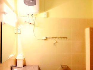Orchid Apartment Vientián - Baño