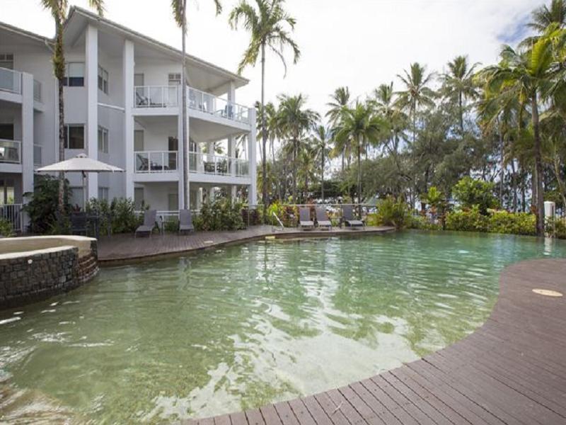 Seascape Holidays - Beaches Apartment 310 - Hotell och Boende i Australien , Port Douglas