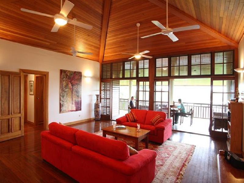 Seascape Holidays Apartment - Flagstaff - Hotell och Boende i Australien , Port Douglas