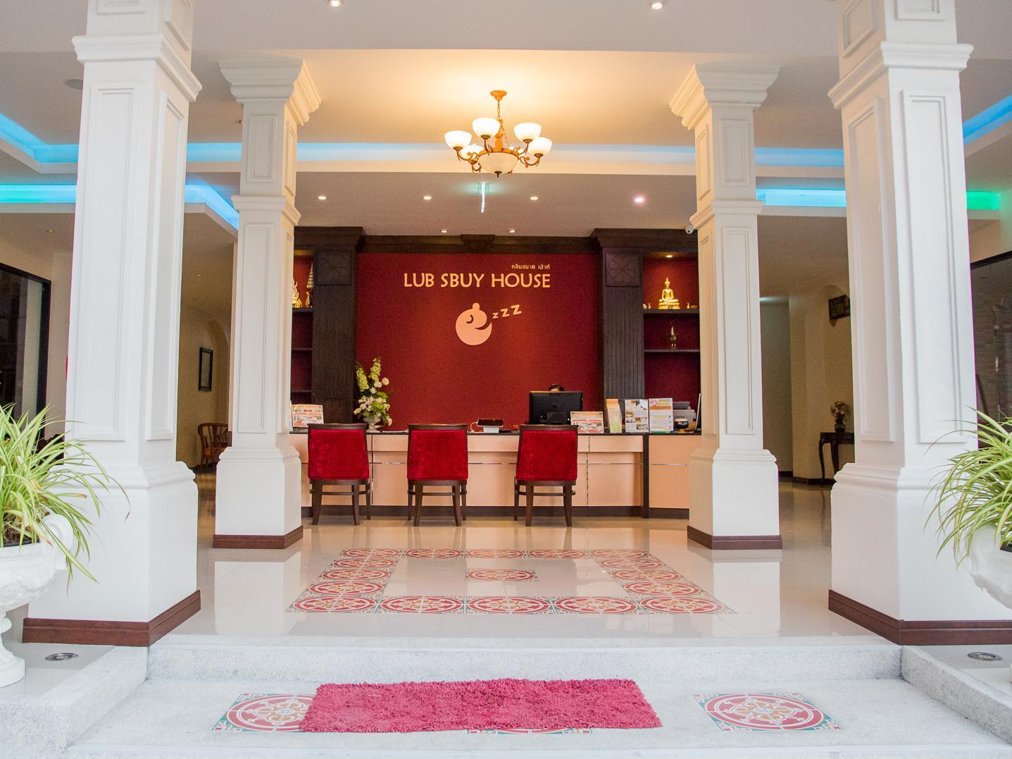Hotell Lub Sbuy House Hotel i , Phuket. Klicka för att läsa mer och skicka bokningsförfrågan