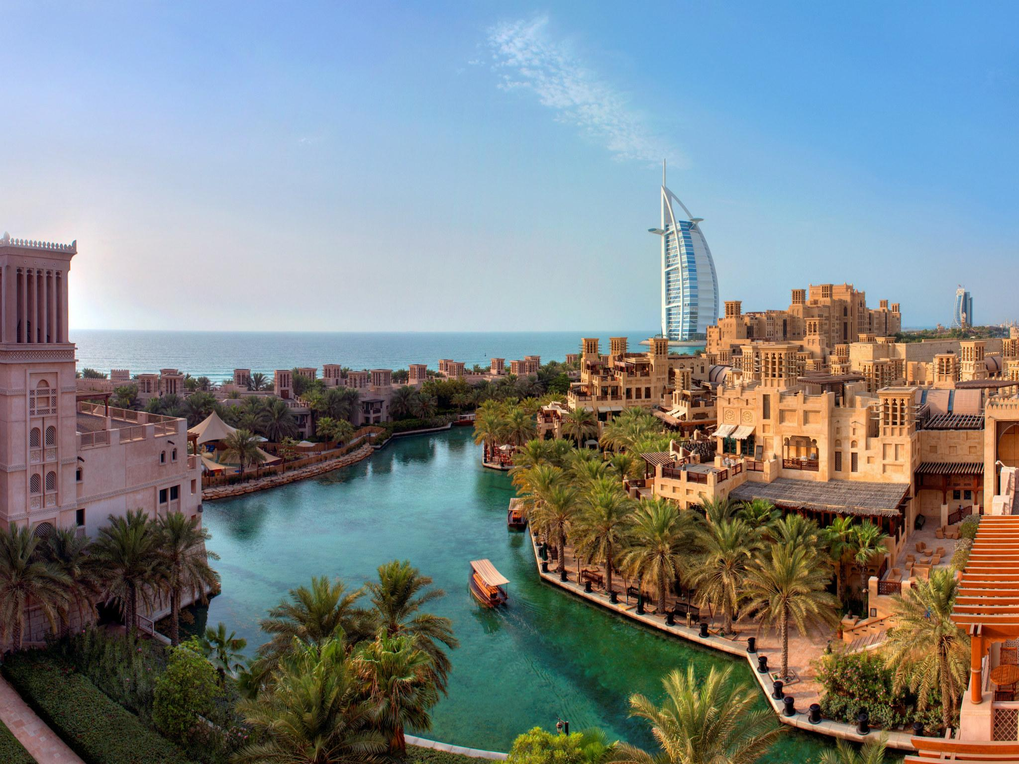 Jumeirah Dar Al Masyaf - Madinat Jumeirah - Hotels and Accommodation in United Arab Emirates, Middle East