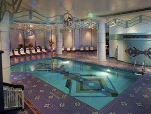 Great Cedar Hotel At Foxwoods Ledyard Center Ct United States