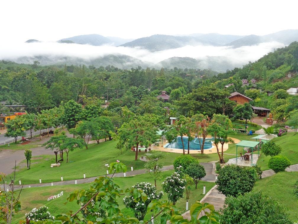 Hotell Tiewkhao Suanphung Resort i , Ratchaburi. Klicka för att läsa mer och skicka bokningsförfrågan