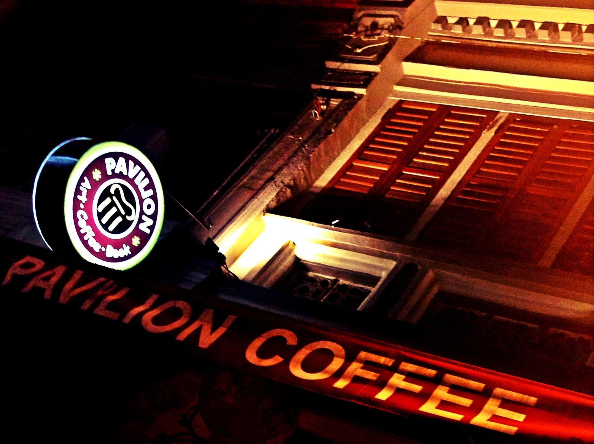 Pavilion Coffee Guest House - Hotels and Accommodation in Malaysia, Asia