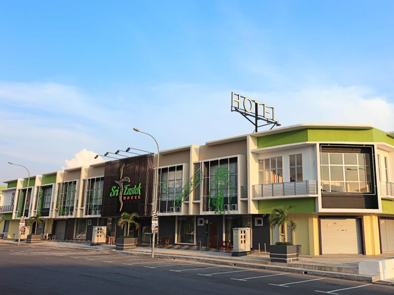 Sri Enstek Hotel - KLIA - Hotels and Accommodation in Malaysia, Asia