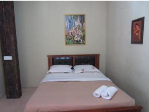 Thai Spa Vila - Hotell och Boende i Malaysia i Langkawi