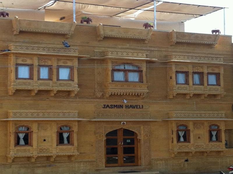 Jasmin Boutique Home - Jaisalmer