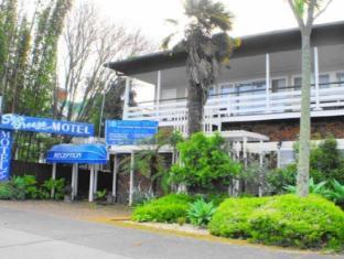 Sea Breeze Boutique Motel New Zealand